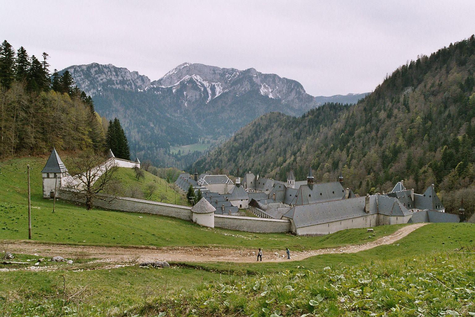 De la montagne en font un lieu de promenade très agréable